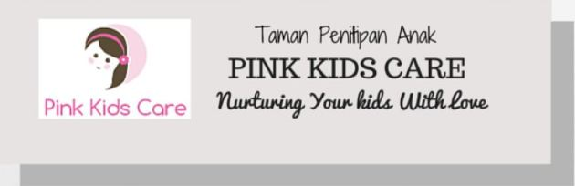 TPA Pink Kids Care Dalung